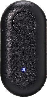 RICOH 遥控器 TR-1 适用于 Theta - 兼容型号:Theta Z1、Theta V、Theta SC2(BLE 兼容型号)Ricoh Theta Stick TM-2 / TM-3 安装尺寸:50 x 25 x 12 毫米 重量:12g
