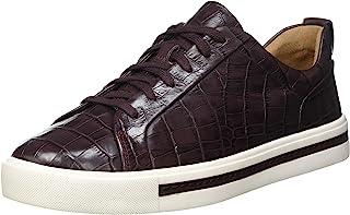 Clarks 女士 Un Maui 系带运动鞋