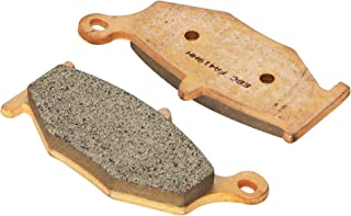 EBC Brakes FA419HH Disc Brake Pad Set