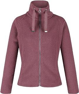 Regatta 女士 Zaylee 全拉链羊毛带两个低世界口袋