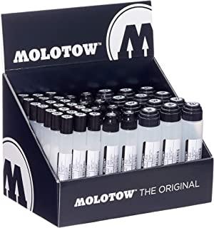 Molotow Sales Display Empty & Blender 无