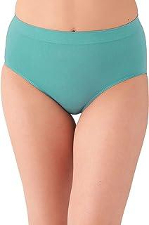 Wacoal Women's B-Smooth Hi Cut Panty Bikini