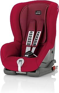 Britax Römer DUO PLUS 系列 儿童座椅, 适用群体 1 (9 - 18kg), 2017系列, 红色