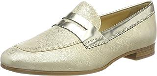 GEOX 女式 D marlyna B 乐福鞋