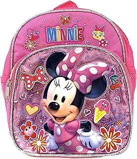 Disney Minnie Mouse 10 英寸幼儿 XS 背包 16161