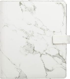 filofax 斐来仕 Patterns Marble A5 大理石 028700 活页记事本 时间管理手册 手帐