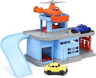 Green Toys 停车场