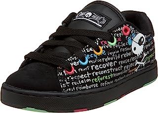 Osiris 儿童/大童 Troma II 滑板鞋