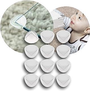 reer 护角保护,适用于 Baby 82020 婴儿,强力支撑,儿童*测试,12 件,透明