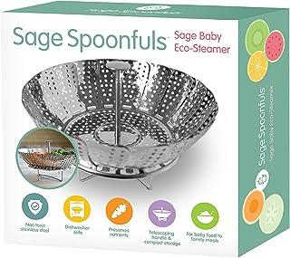 Sage Spoonfuls Sage Baby 生态蒸汽机