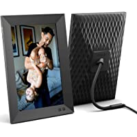 Nixplay 10.1 Inch Smart Digital Photo Frame - share Moments…
