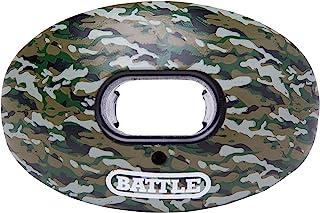 BATTLE 氧气 predator 足球护齿套
