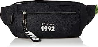 CRUX 腰包 带USB端口腰包 422336 黑