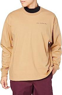 ELEMENT 长T恤 BA022-054 RELAX LS 男士