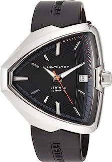 [HAMILTON]HAMILTON 腕表 正规* VENTELA 机械式自动上弦 H24555331 男士 【正规进口商品】