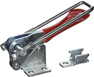 Uxcell 450 kg 凸缘底座 快速固定锁扣 动作开关