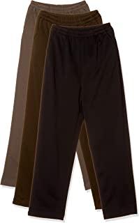 BELLUNA 多种尺寸 杂色 轻松 内起绒裤 3条装 下裆68厘米 女款 177684