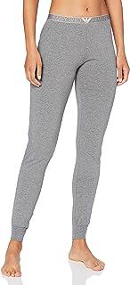 Emporio Armani 安普里奥·阿玛尼女式裤,带袖口休闲裤