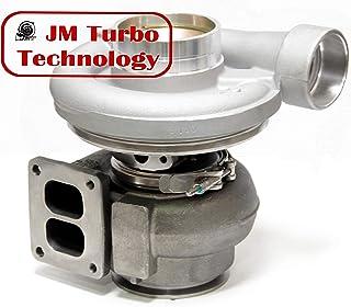 涡轮增压器适合 Volvo D12 D12C Turbo HX52 涡轮增压器