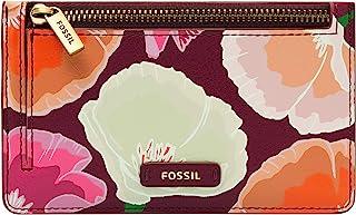 Fossil Logan 拉链硬币