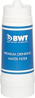 BWT PREMCART 高级替换盒,白色