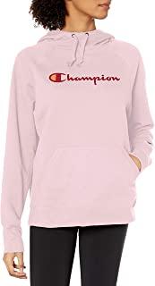 Champion 女式连帽衫