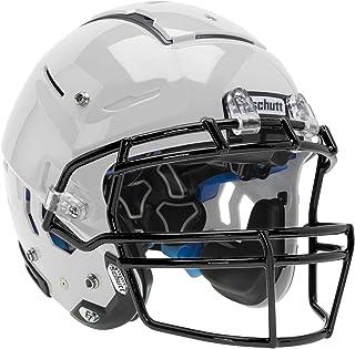 Schutt Sports F7 LX1 青年足球头盔,带面罩