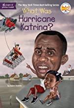 What Was Hurricane Katrina? (What Was?) (English Edition)