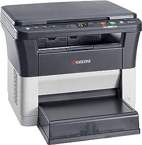 KYOCERA FS 1320MFP 黑白多功能一体机打印机