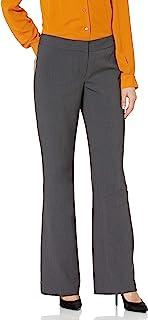 Nine West Women's Bi Stretch Modern Suit Pant