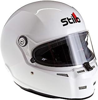 Stilo 头盔 ST5 CMR AA0713AH4P59 白色 59