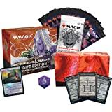 Magic The Gathering 被遗忘的国度的冒险卡牌礼品包 | 10 个草稿 | 1 个收藏者 | 配件