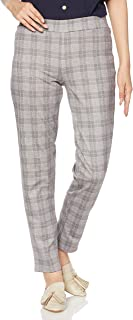 Atsugi 内裤 UNCLOSE 弹力打底裤 格子花纹 单褶服装 女士