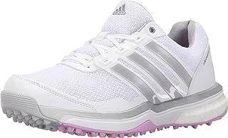 adidas 阿迪达斯 W Adipower S Boost II 女士无钉高尔夫球鞋