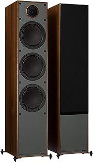 Monitor 300 立式扬声器,胡桃木