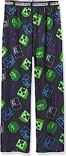 Minecraft 男童休闲裤