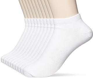 CECILE 男士 短袜 无绒 10双装 薄款 SM-896