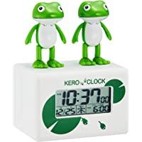 Rhythm Watch Kero Clock 2 随机唱歌功能 8RDA46RH03