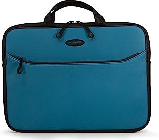 Mobile Edge 笔记本电脑 MacBook 保护套 13.3 英寸蓝绿色 蓝绿色 均码 871981003386