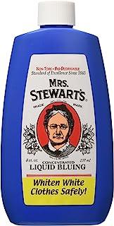Mrs. Stewart's Bluing 8 盎司