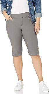 LEE 女士雕塑套浅口裤