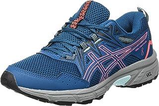 ASICS 亚瑟士 Gel-Venture 8 女士 越野跑鞋
