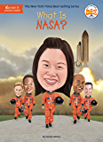 What Is NASA? (What Was?) (English Edition)