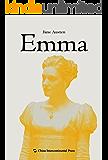 Emma(English edition)【爱玛(英文版)】