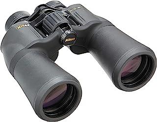 Nikon 尼康 Aculon A211 7 x 50双筒望远镜-黑色