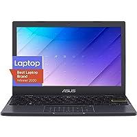 ASUS 华硕 笔记本电脑 L210 超薄笔记本电脑,11.6 英寸高清显示屏,Intel 赛扬 N4020 处理器,4…