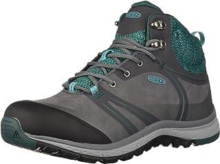 KEEN Utility 女式 Sedona Pulse 中筒工业靴