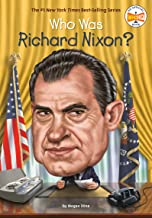 Who Was Richard Nixon? (Who Was?) (English Edition)
