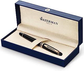 WATERMAN Expert Deluxe Rollerball Pen,