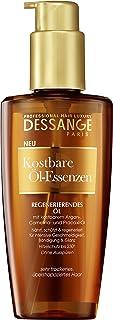 Dessange 护发精油 适用于非常干燥、受损严重的发质 125m